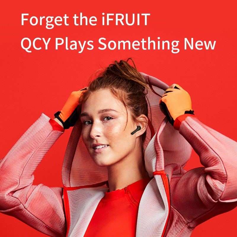 Qcy T5s True Wireless Bluetooth Earbuds (4)