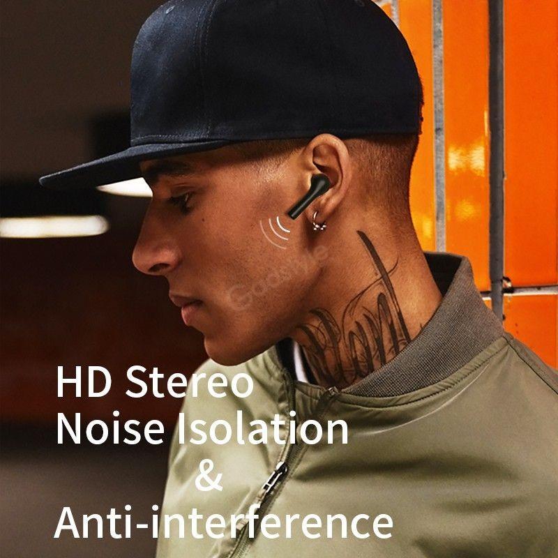 Qcy T5s True Wireless Bluetooth Earbuds (5)