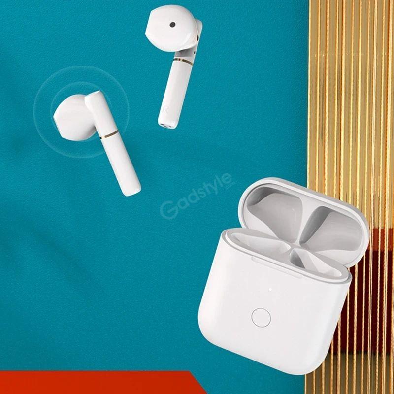 Qcy T8 Tws Bluetooth Earphones (1)