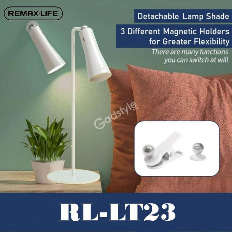 Remax Life Magnetic Portable Table Lamp Rl Lt23 (2)