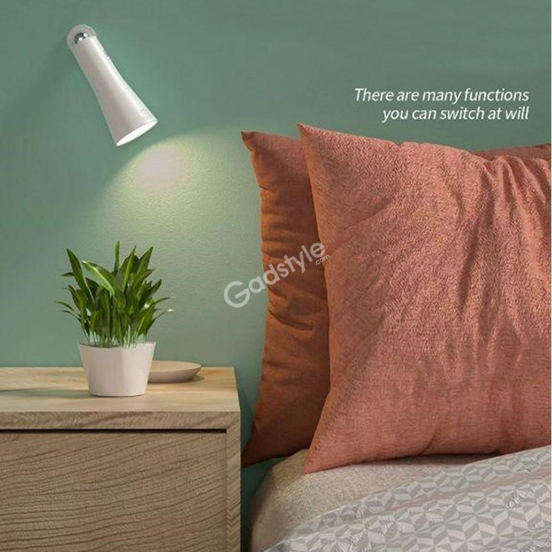 Remax Life Magnetic Portable Table Lamp Rl Lt23 (3)