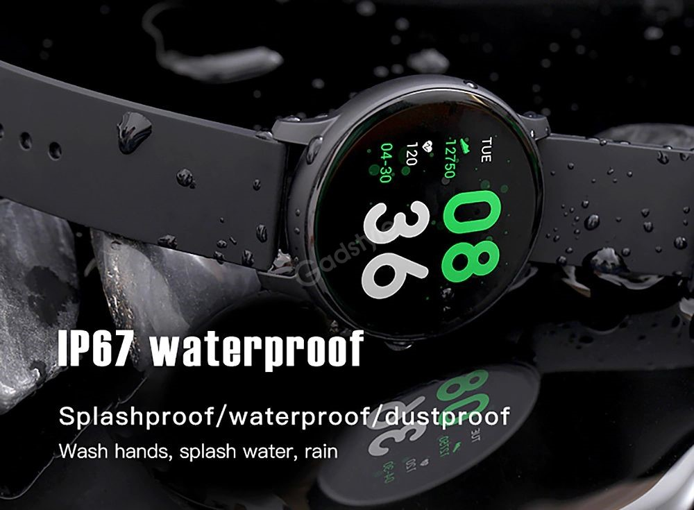 Remax Rl Ep09 Smart Watch (5)
