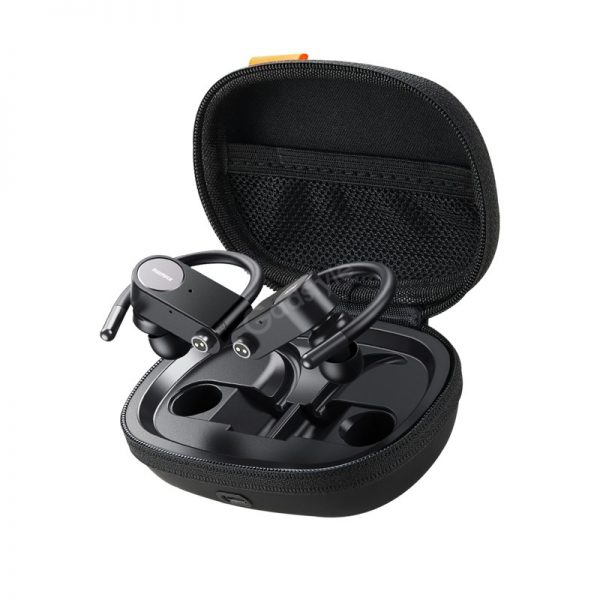 Remax Tws 20 Metal True Wireless Earbuds (5)