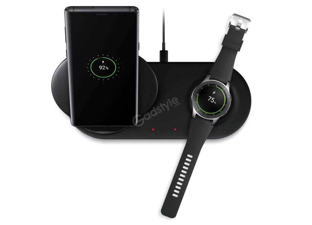Samsung Super Fast Wireless Charger Duo (1)