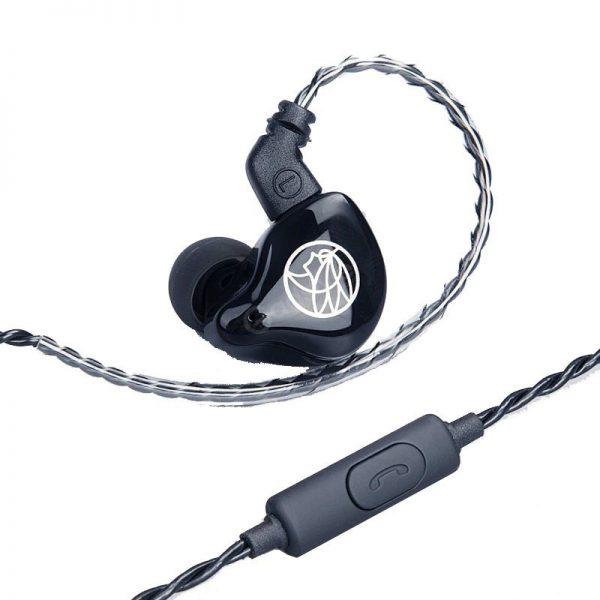 Tfz T1sm Customized Dynamic Driver In Ear Monitor Earphones (1)