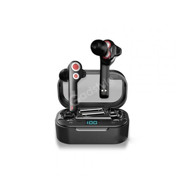 Uiisii Tws808 Pro Dual Dynamic Driver Earphones