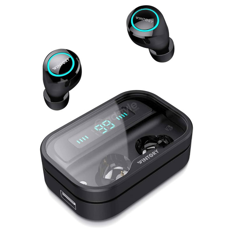 Uiisii Wintory Dual 2 Hybrid Dual Driver Wireless Earbuds (5)