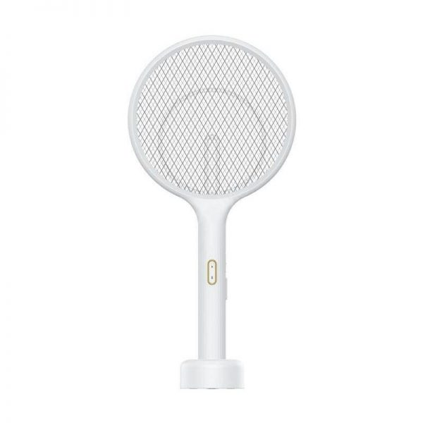 Usams Function 2 In 1 Electric Mosquito Swatter Killer Lamp (3)