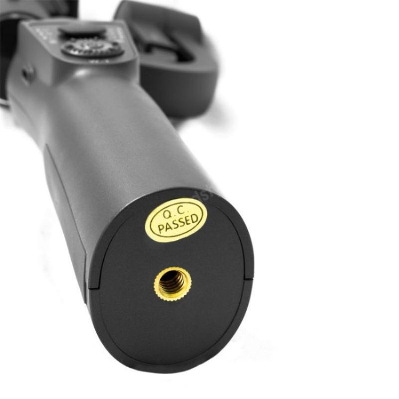 Wiwu S5b 3 Axis Hand Held Stabilized Gimbal Selfie Stick (5)