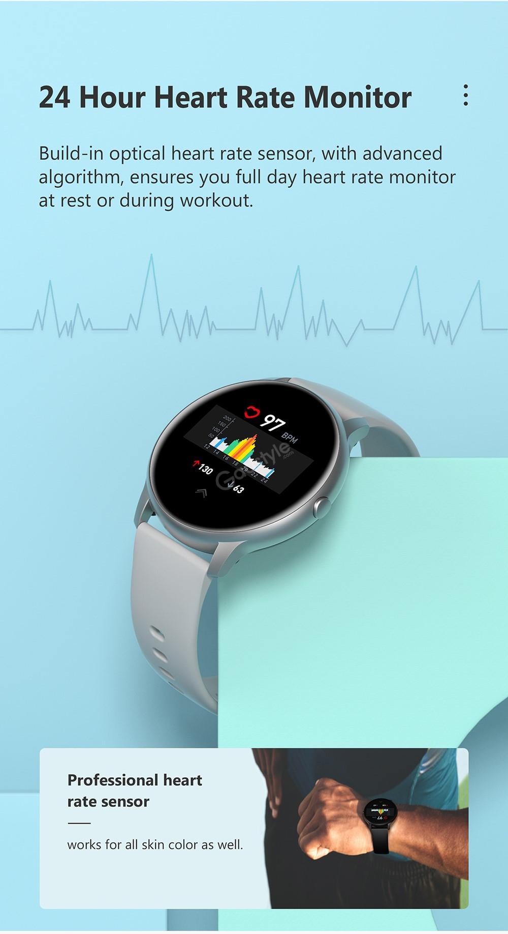 Xiaomi Imilab Kw66 Smart Watch (6)