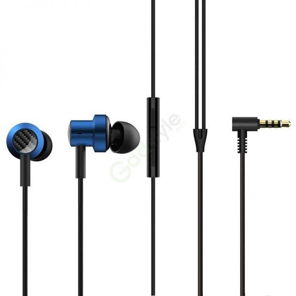 Xiaomi Mi Dual Driver In Ear Earphones With Mic (5)