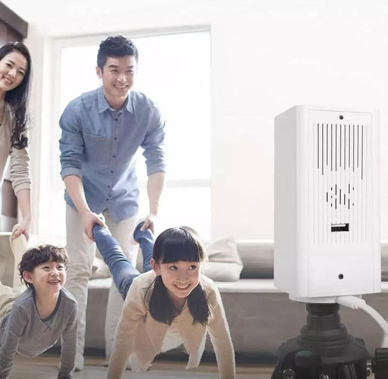 Xiaomi Mijia Dafang Smart Ip Camera 110 Degree 1080p Fhd (1)