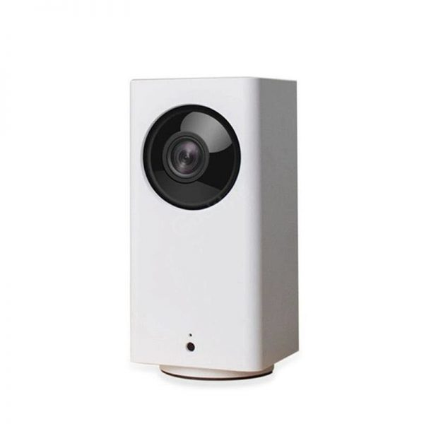 Xiaomi Mijia Dafang Smart Ip Camera 110 Degree 1080p Fhd (6)