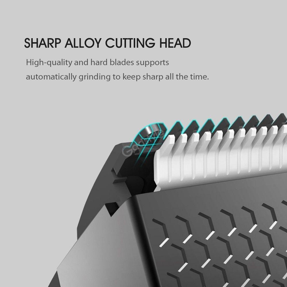 Xiaomi Mijia Enchen Sharp 3 Electric Hair Trimmer (1)