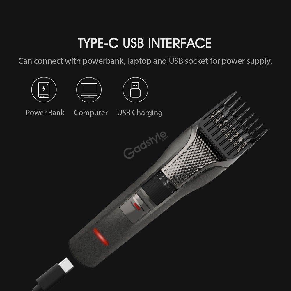 Xiaomi Mijia Enchen Sharp 3 Electric Hair Trimmer (2)