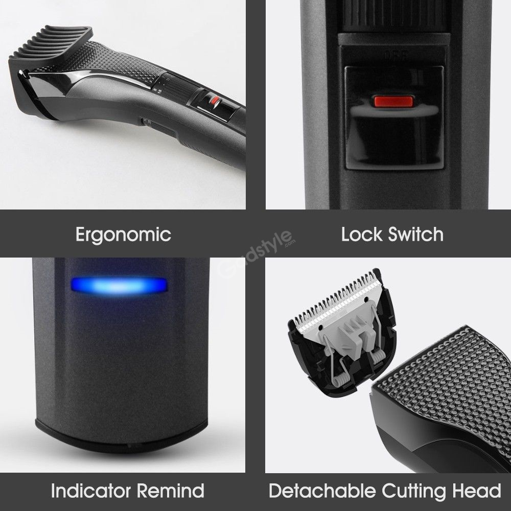 Xiaomi Mijia Enchen Sharp 3 Electric Hair Trimmer (4)