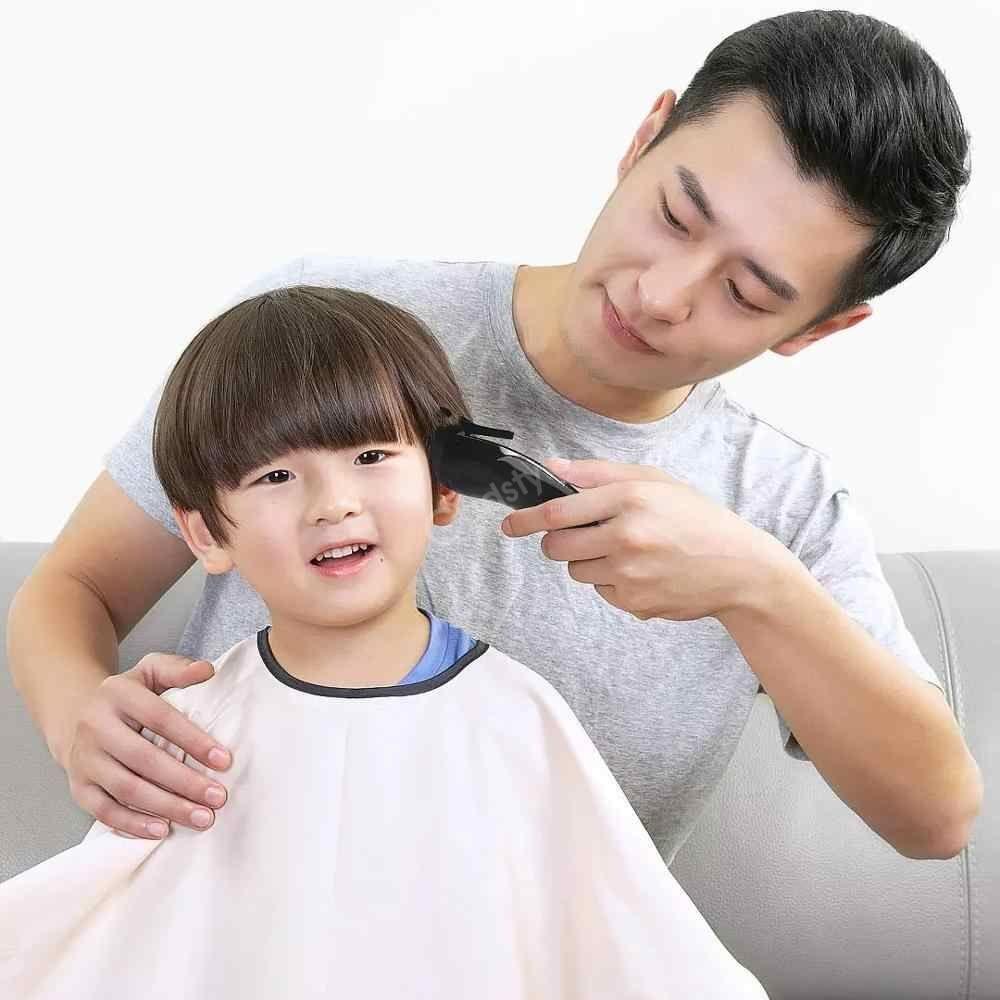 Xiaomi Mijia Enchen Sharp 3 Electric Hair Trimmer (6)