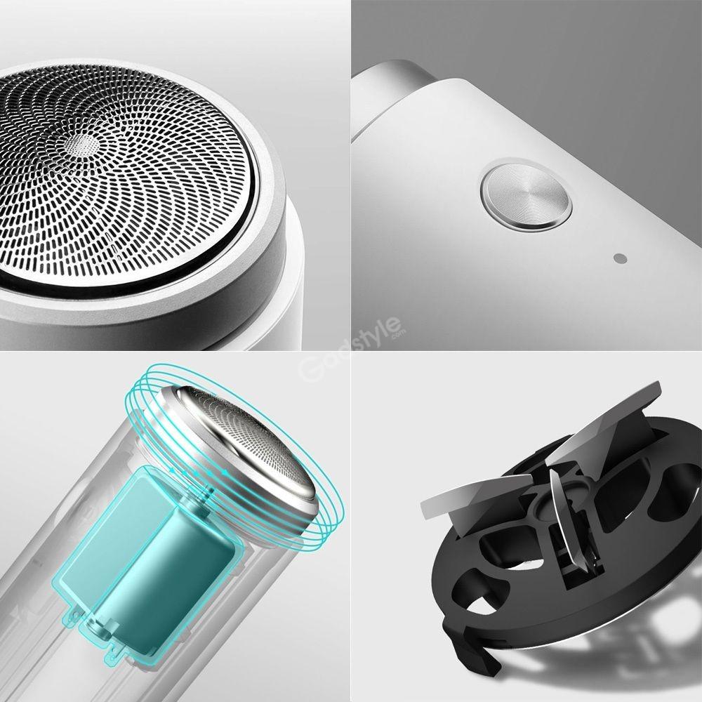 Xiaomi Pinjing Mini Electric Shaver (3)