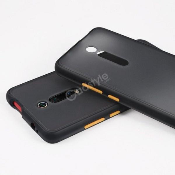 Xiaomi Redmi K20 K20 Pro Matte Hybrid Case (6)