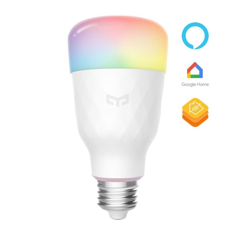 Xiaomi Yeelight Led Bulb 1s Colour Rgb Smart Bulb (7)