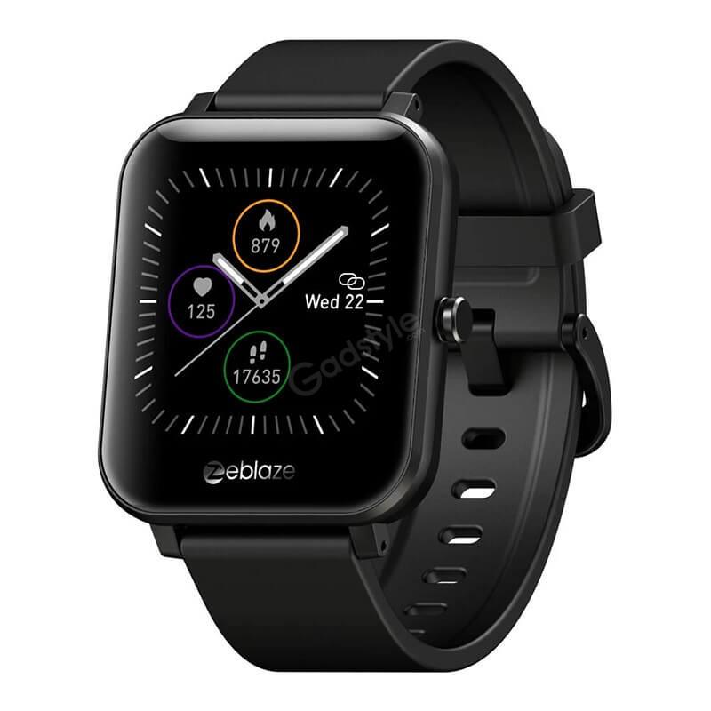 Zeblaze Gts Smartwatch Touchscreen Wearable Fitness Tracker (7)