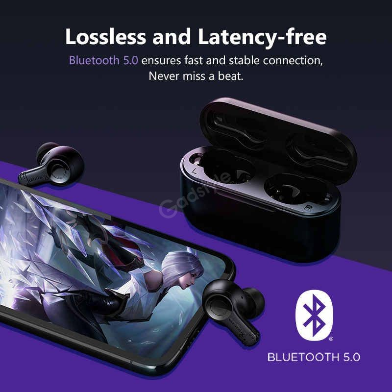 1more Omthing Airfree Eo002bt Tws Bluetooth Earphones (1)