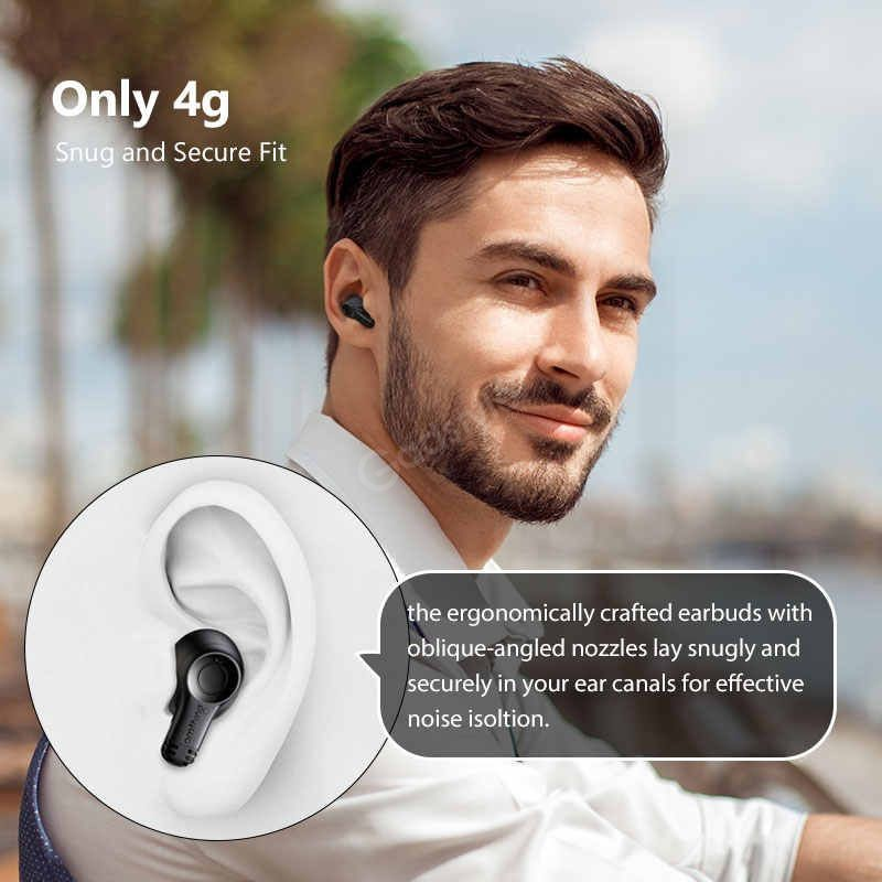 1more Omthing Airfree Eo002bt Tws Bluetooth Earphones (9)