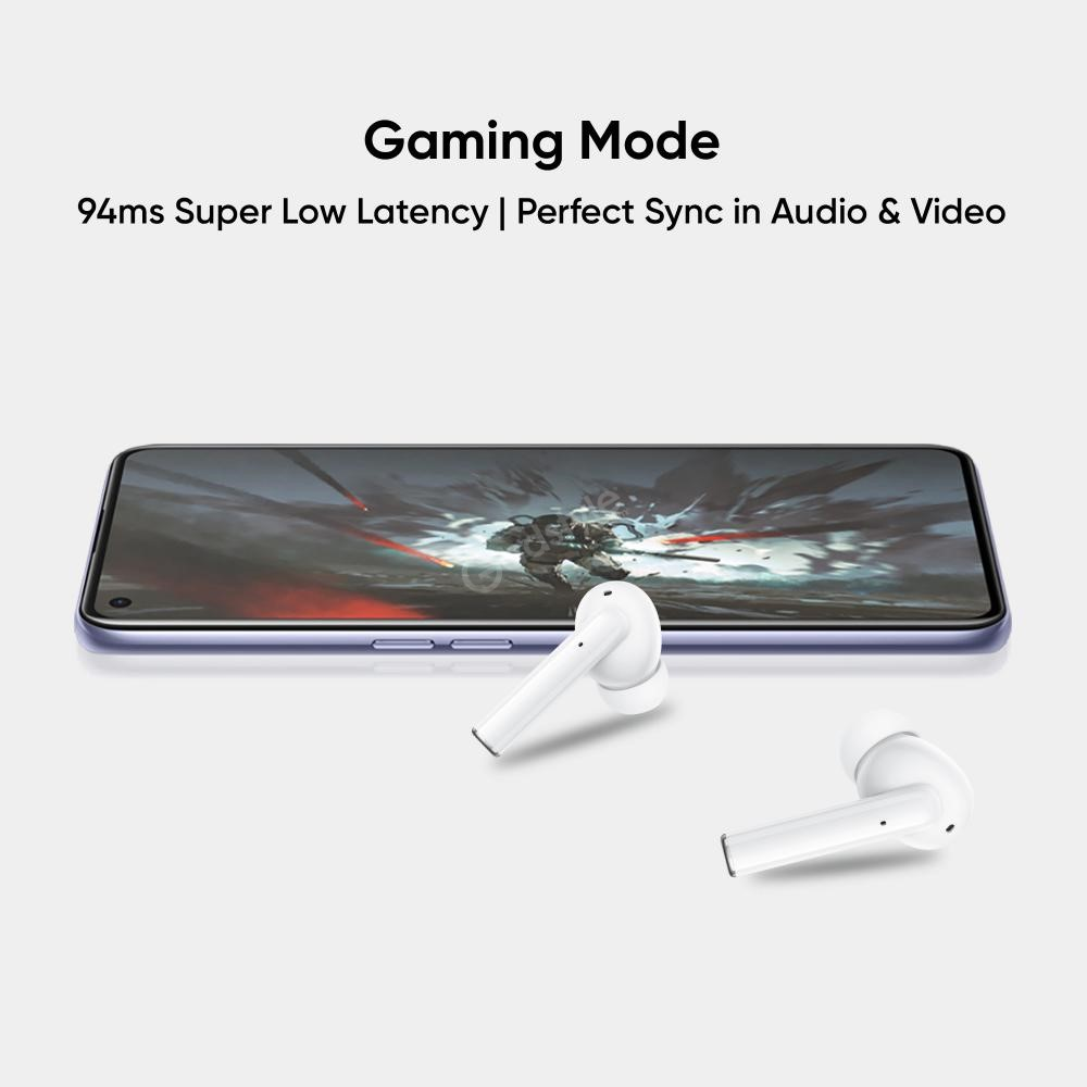 Realme Buds Air Pro Anc Earbuds (2)