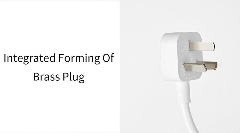 Youpin Opple Multi Functional Vertical Outlet Tower Power Strip (3)