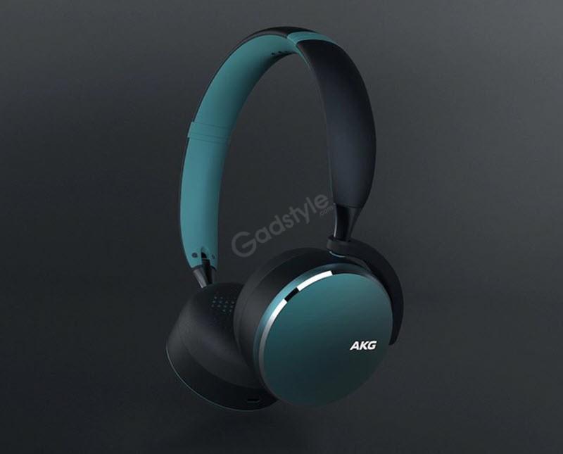 Akg Y500 Foldable Wireless Bluetooth Headphones (1)