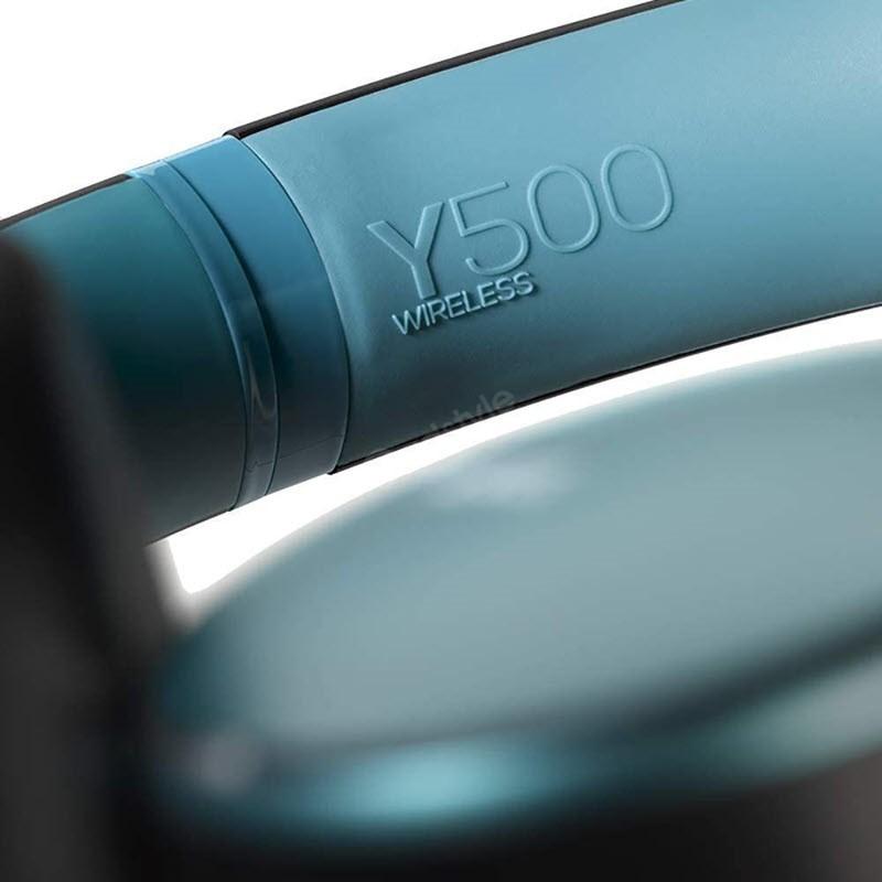 Akg Y500 Foldable Wireless Bluetooth Headphones (3)
