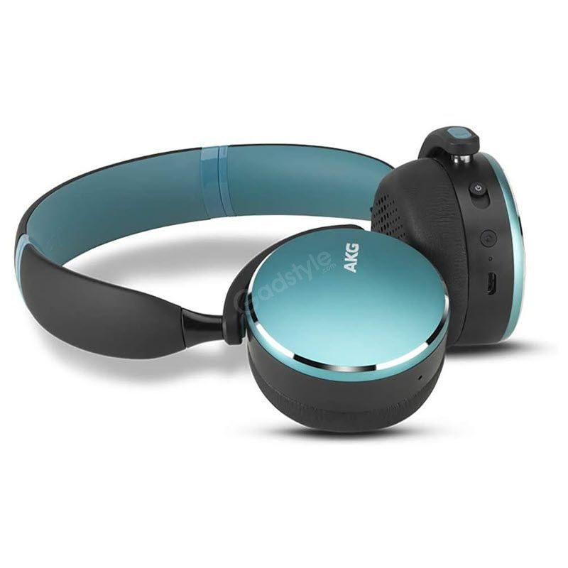 Akg Y500 Foldable Wireless Bluetooth Headphones (4)