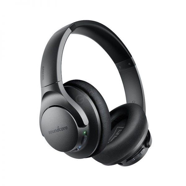 Anker Life Q20 Hybrid Active Noise Canceling Headphones (2)