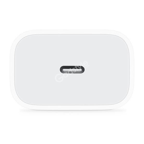 Apple 20w Usb C Power Adapter (3)