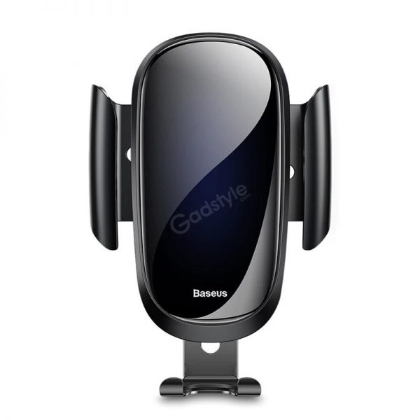 Baseus Automatic Future Gravity Car Mount Holder 360 Degree (3)