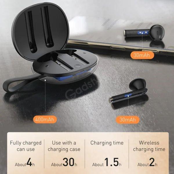 Baseus Encok True Wireless Earphones W05 (1)