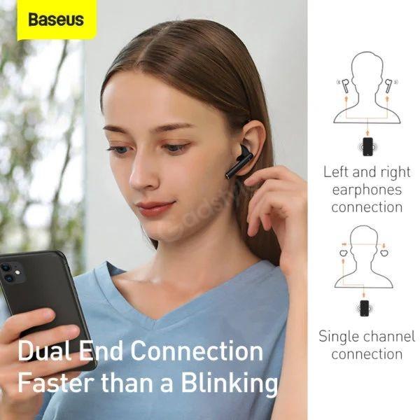 Baseus Encok True Wireless Earphones W05 (8)