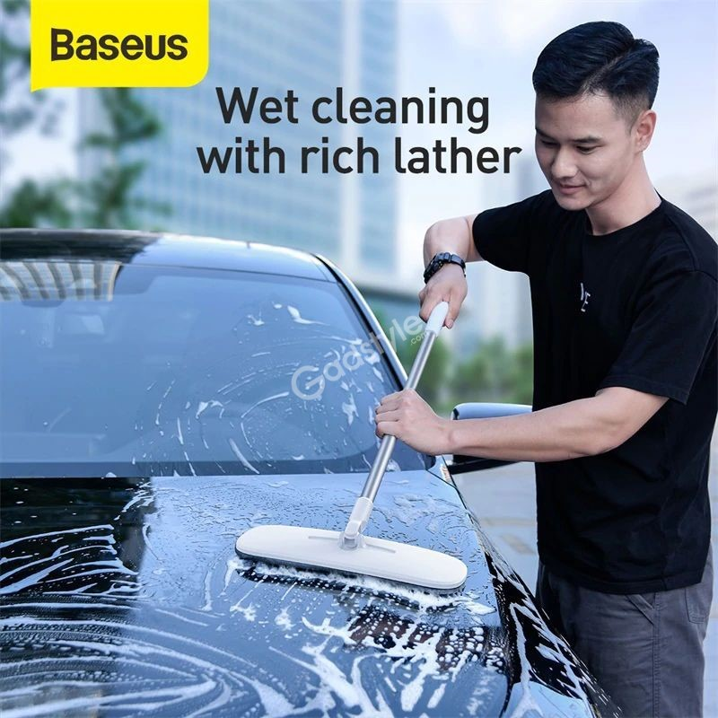 Baseus Handy Car Home Dual Use Mop (1)