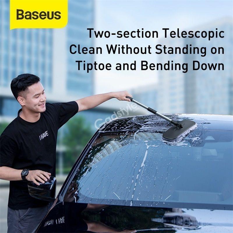 Baseus Handy Car Home Dual Use Mop (2)