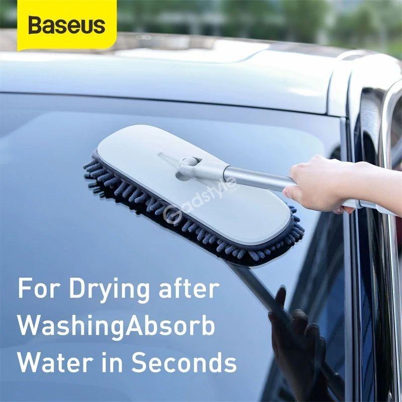 Baseus Handy Car Home Dual Use Mop (3)