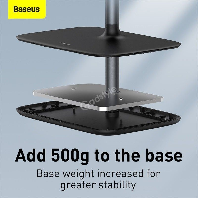Baseus Indoorsy Youth Tablet Desk Stand Telescopic Version (2)
