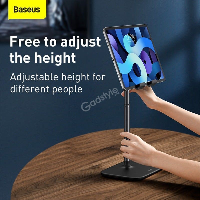 Baseus Indoorsy Youth Tablet Desk Stand Telescopic Version (4)