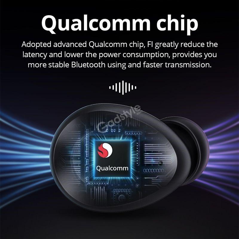 Bluedio Fi Tws Bluetooth Earbuds (7)