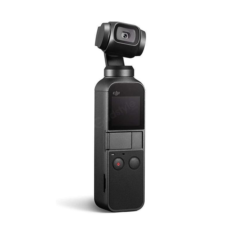 Dji Osmo Pocket Handheld 3 Axis Gimbal Stabilizer Ot110 (1)