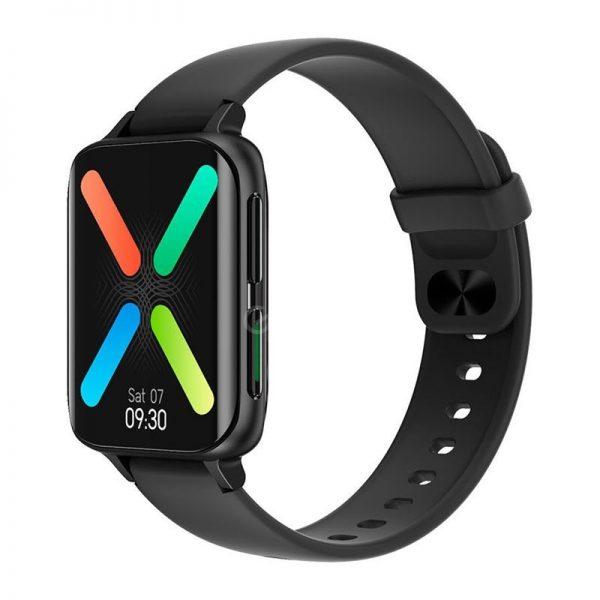 Dt88 Rectangular Smart Watch (4)