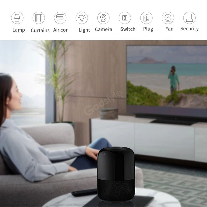 Huawei Ai Speaker 2 Intelligent Assistant Bluetooth Speaker (2)