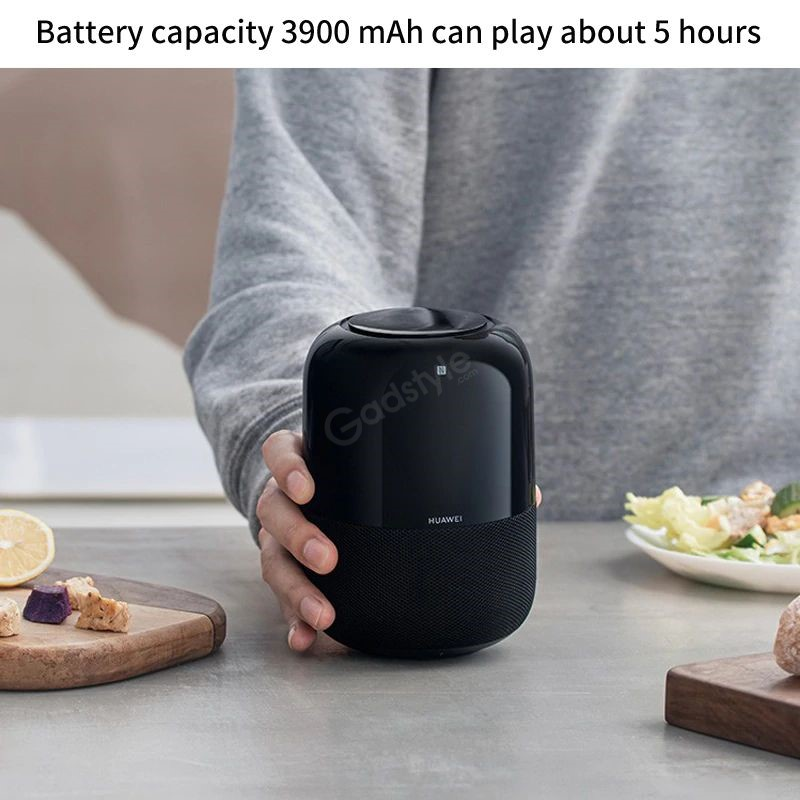 Huawei Ai Speaker 2 Intelligent Assistant Bluetooth Speaker (3)