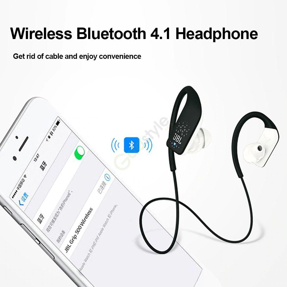 Jbl Grip 500 Wireless Bluetooth Earphones (5)