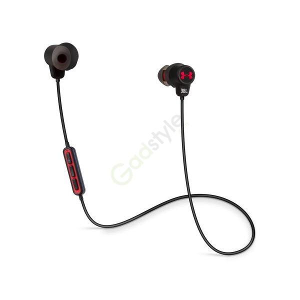 Jbl Under Armour Sport Wireless Earphones (3)