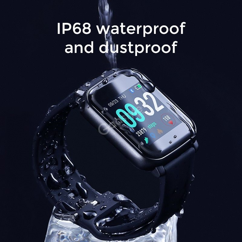 Joyroom Jr Ft1 Smart Watch (1)